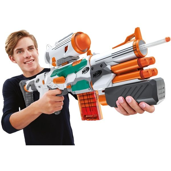 Nerf-Modulus-Tri-Strike-1 20 Must Have Christmas Toys for Children 2017