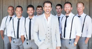6 Trendy Weddings Outfit Ideas for Men