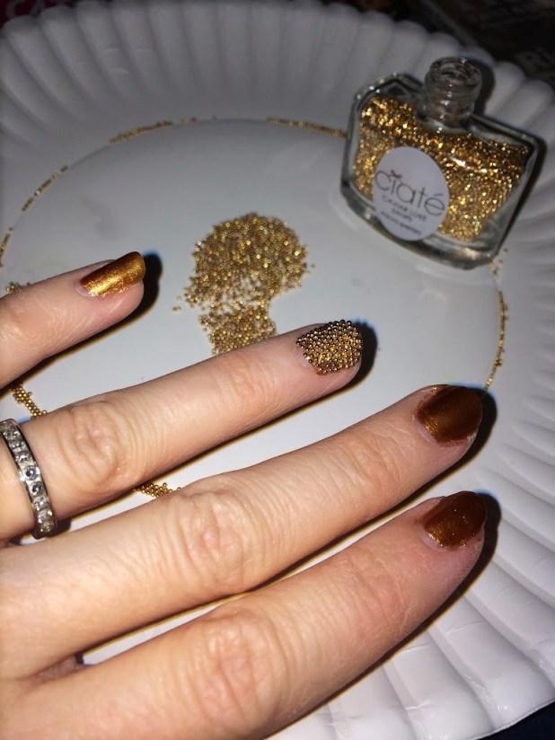 applying-caviar-nail-polish2 The Easiest Way to Apply Caviar Manicure