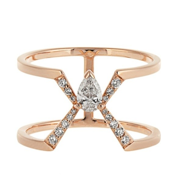 geometric-jewelry 23 Most Breathtaking Jewelry Trends in 2017