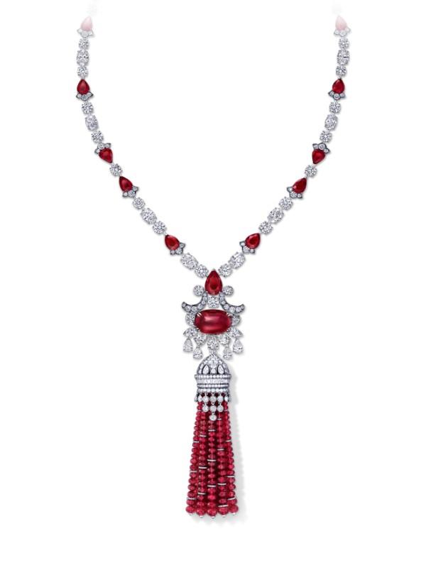 tassel-jewelry-3 23 Most Breathtaking Jewelry Trends in 2017