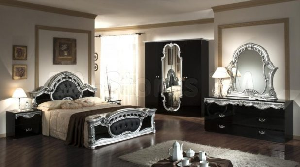 Mirror-Bedroom-Furniture-Ideas 5 Stylish Bedroom Designs For Your Comfort