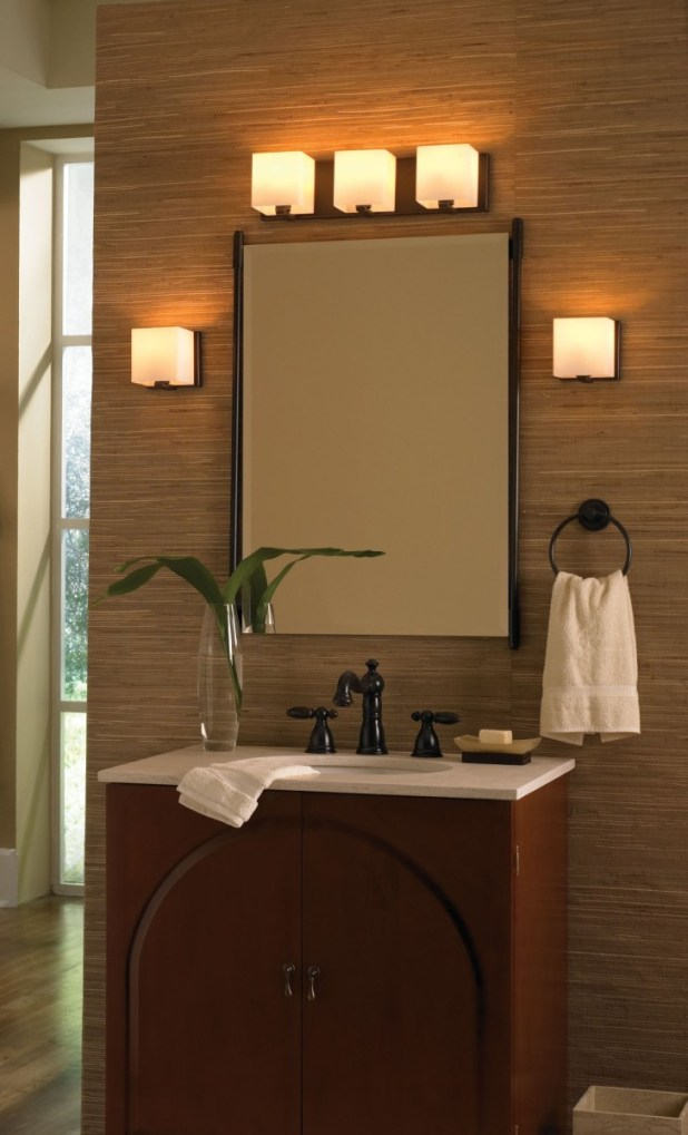 bathroom-mirror-with-built-in-lights3-675x1113 27+ Trendy Bathroom Mirror Designs of 2017