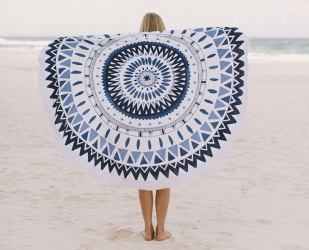 beach-towel-1 39 Most Stunning Christmas Gifts for Teens 2017