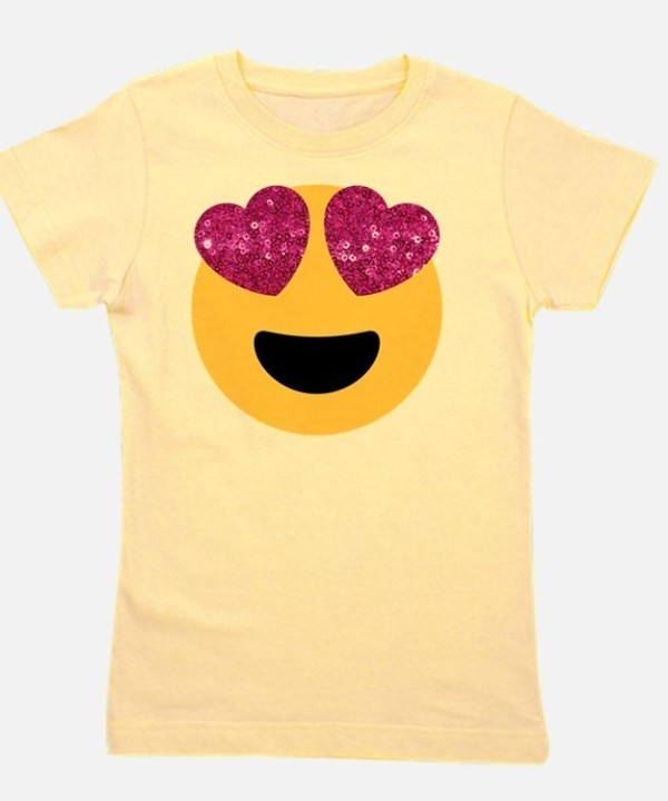 emoji-tee-for-girls 50 Affordable Gifts for Star Wars & Emoji Lovers