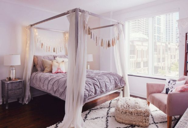 Adult-Edge23 Top 5 Girls' Bedroom Decoration Ideas in 2017