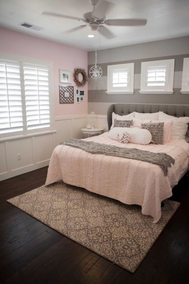 Adult-Edge4 Top 5 Girls' Bedroom Decoration Ideas in 2017