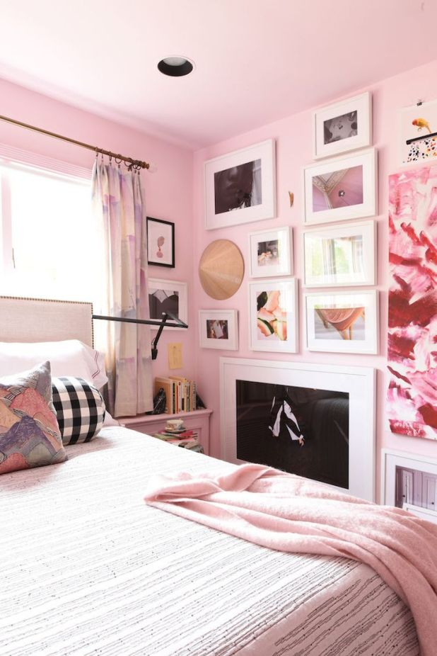 Adult-Edge5 Top 5 Girls' Bedroom Decoration Ideas in 2017