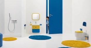 Cute Kids Bathroom Rugs for 2017