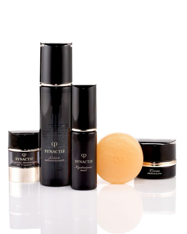 Cle-de-Peau-Beaute-Synactif-Intensive-Cream3 5 Most Expensive Face Creams in the Market