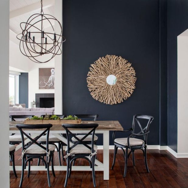 Contemporary-Dining-Rooms4 +15 Best Luxurious and Modern Dining Room Design for 2017