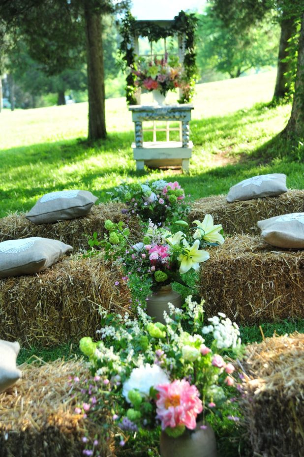 Create-Hay-Grass4 10 Best Ideas For Outdoor Weddings in 2017