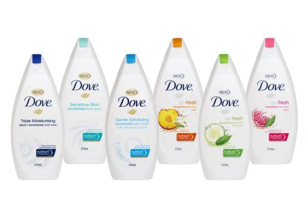 Dove-Body-Wash1 6 Best-Selling Beauty Products For Women