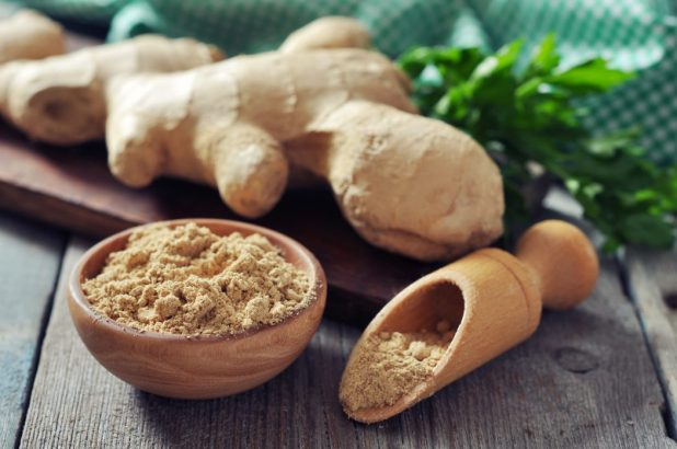 Ginger3 6 Unique Healing Products That You Must Try