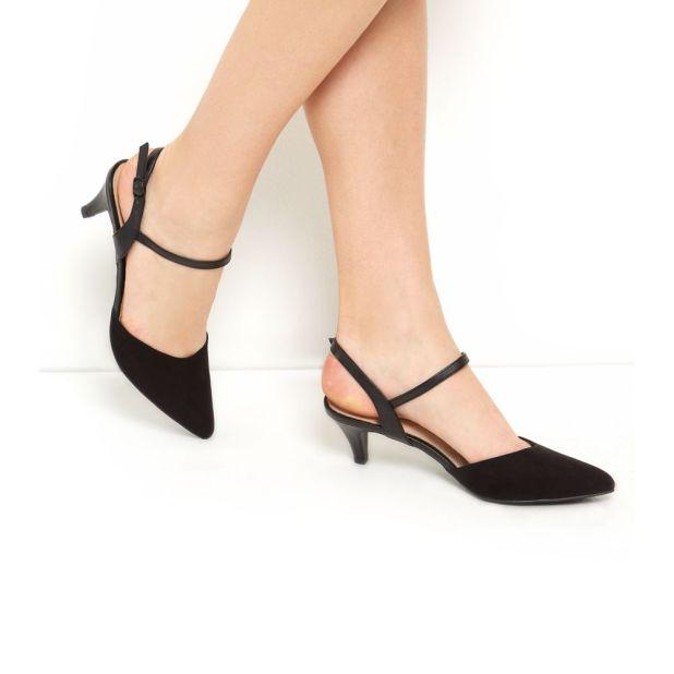 Kitten-Heels4 Summer/Spring Shoe Trends that Every Woman Dreams of in 2017