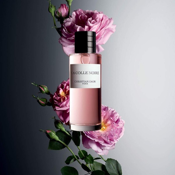 La-Colle-Noire-by-Christian-Dior-for-women-and-men Top 54 Best Perfumes for Spring & Summer 2017