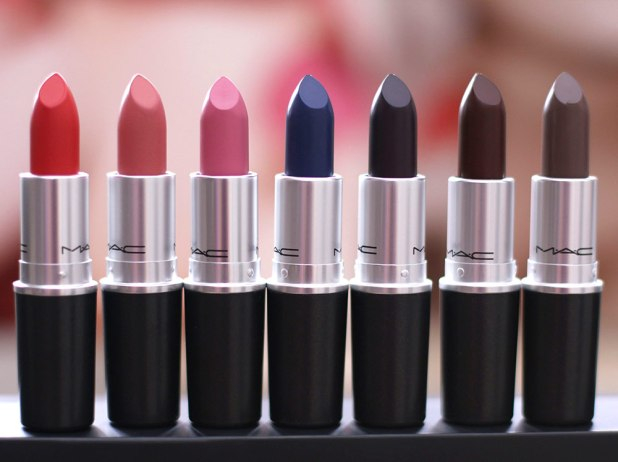 MAC-Lipstick1 6 Best-Selling Beauty Products For Women