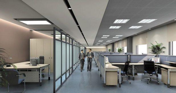 Modernize-It-Up1 8 Office Decoration Designs For 2017