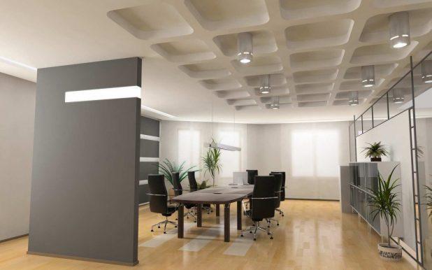 Modernize-It-Up4 8 Office Decoration Designs For 2017