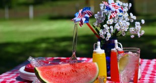 4 Ideas To Celebrate Memorial Day