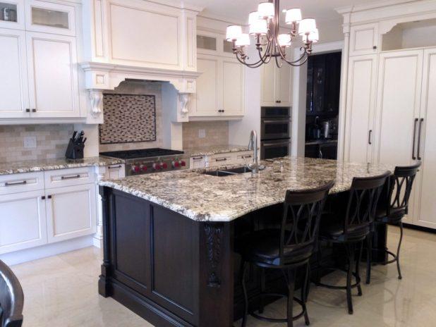 Quartz-Countertops4 5 Kitchens' Decorations Ideas For 2017