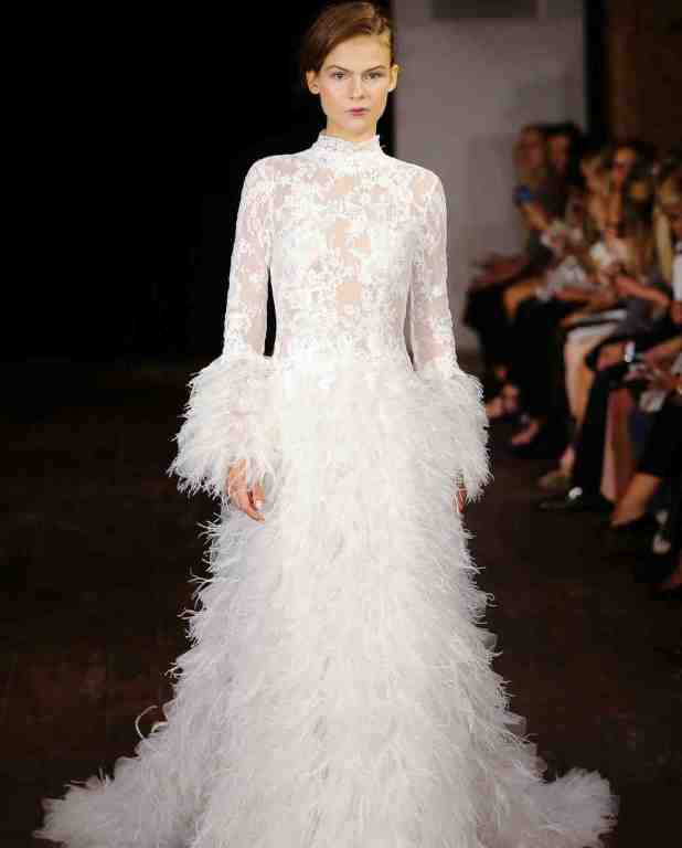 Rivini-wedding-dress-fall2017-675x839 2017 Wedding dresses Trends for a Gorgeous-looking Bride