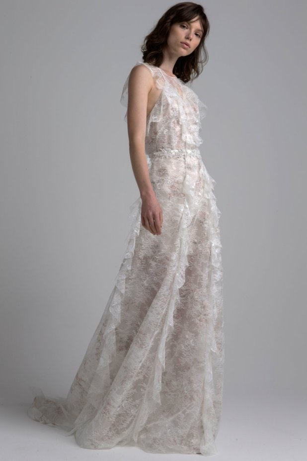 Sachin-Babi-Bridal-675x1013 2017 Wedding dresses Trends for a Gorgeous-looking Bride