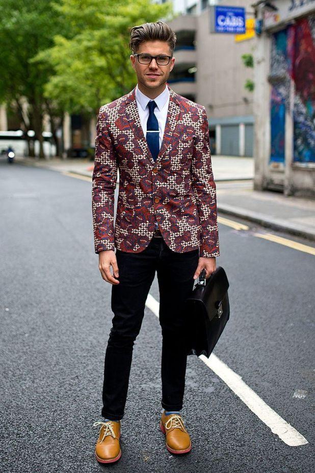 Statement-Jackets5 25+ Winter Fashion Trends for Handsome Men in 2017
