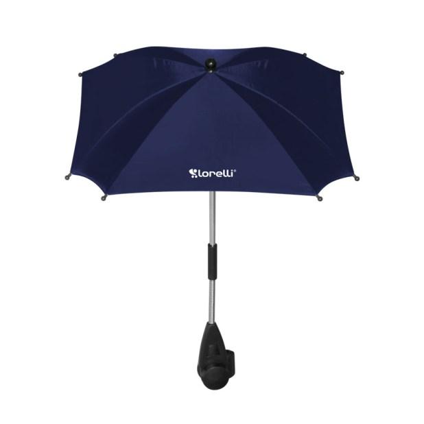 Stroller-Umbrella3 15 Unusual Designs For Umbrellas