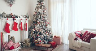 Top 10 Best Ways To Turn Your Home All Christmassy
