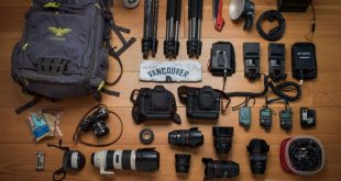 6 Unique Products That Every Photographer Needs
