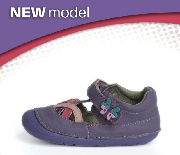 Wobbly-Waddler-baby-girl-shoes-Purple-Natura-Anna-675x581 20+ Adorable Baby Girls Shoes Fashion for 2017