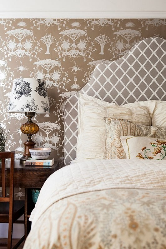 a-blend-of-patterns 15 Newest Home Decoration Trends You Have to Know for 2017