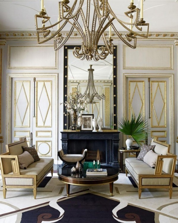 bohemian-stryle-5 15 Newest Home Decoration Trends You Have to Know for 2017