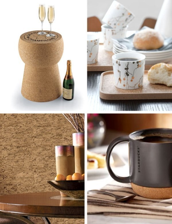 cork-at-home-4 15 Newest Home Decoration Trends You Have to Know for 2017