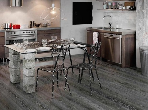 engineered-floors-9 15 Newest Home Decoration Trends You Have to Know for 2017