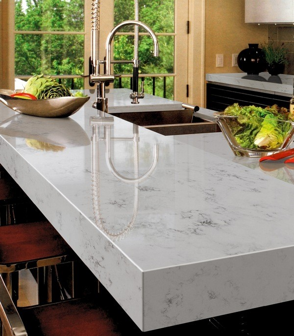 engineered-quartz-countertops-4 15 Newest Home Decoration Trends You Have to Know for 2017