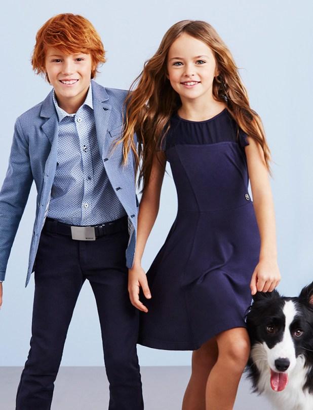f 22 Junior Kids Fashion Trends For Summer 2017