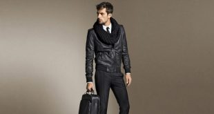 Next 8 Most Fashionable Menswear for Winter 2017