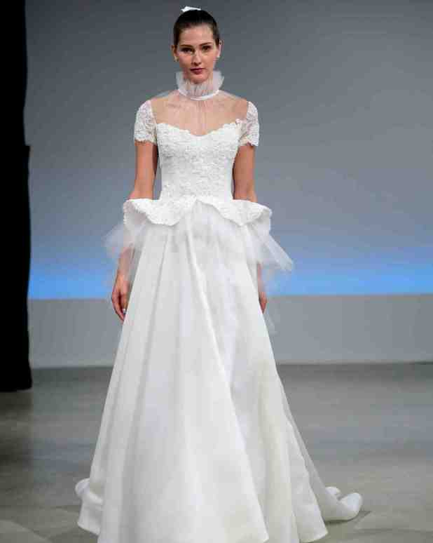 isabelle-armstrong-wedding-dress-fall2017-675x845 2017 Wedding dresses Trends for a Gorgeous-looking Bride