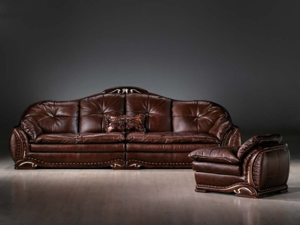 leather-furniture-4 15 Newest Home Decoration Trends You Have to Know for 2017