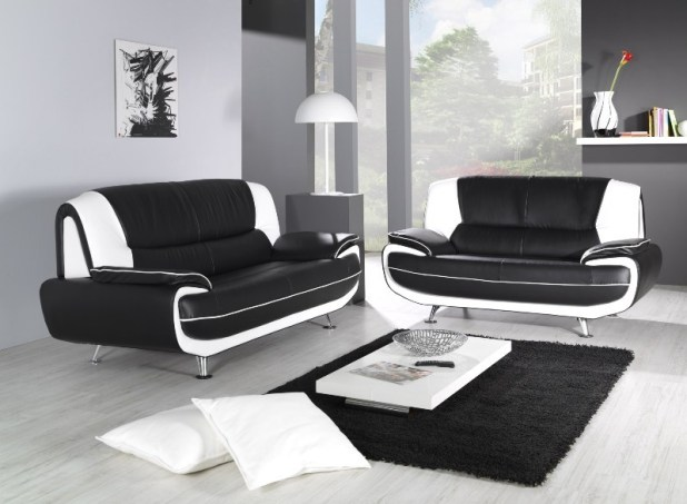leather-furniture-6 15 Newest Home Decoration Trends You Have to Know for 2017