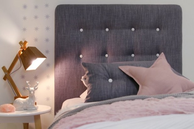 upholstered-bedheads-4 15 Newest Home Decoration Trends You Have to Know for 2017