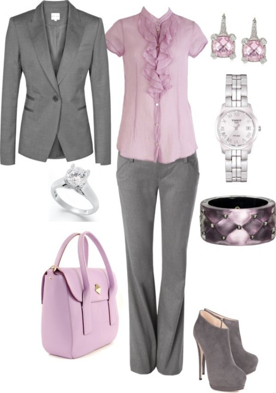 work-outfit-ideas-2017-25 80 Elegant Work Outfit Ideas in 2017