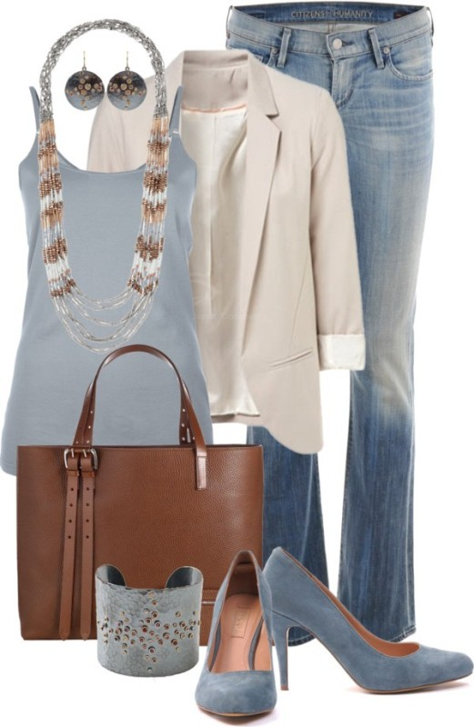 work-outfit-ideas-2017-8-1 80 Elegant Work Outfit Ideas in 2017