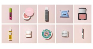 6 Best-Selling Beauty Products For Women