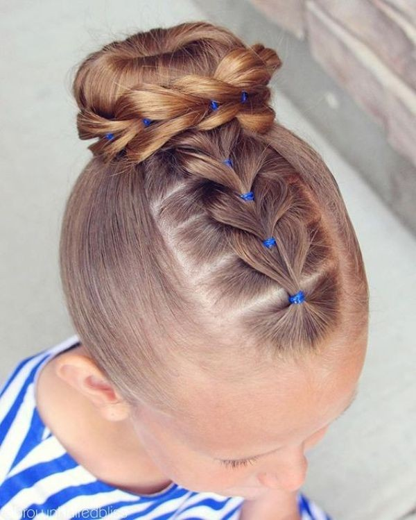 accent-braids-9 28 Hottest Spring & Summer Hairstyles for Women 2017