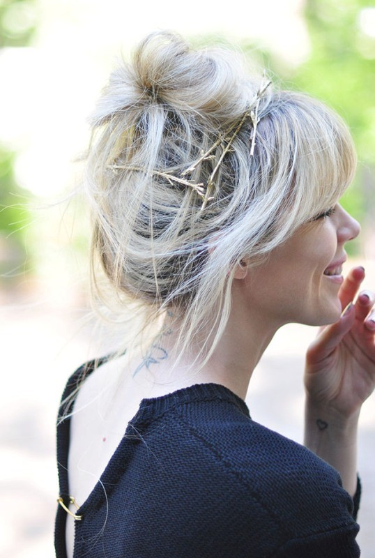 bangs-11 28 Hottest Spring & Summer Hairstyles for Women 2017