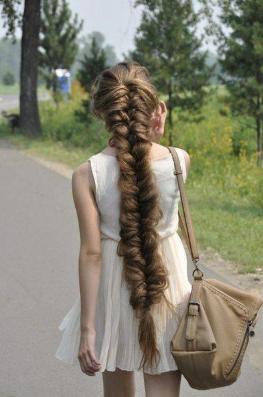 big-braids-11 28 Hottest Spring & Summer Hairstyles for Women 2017