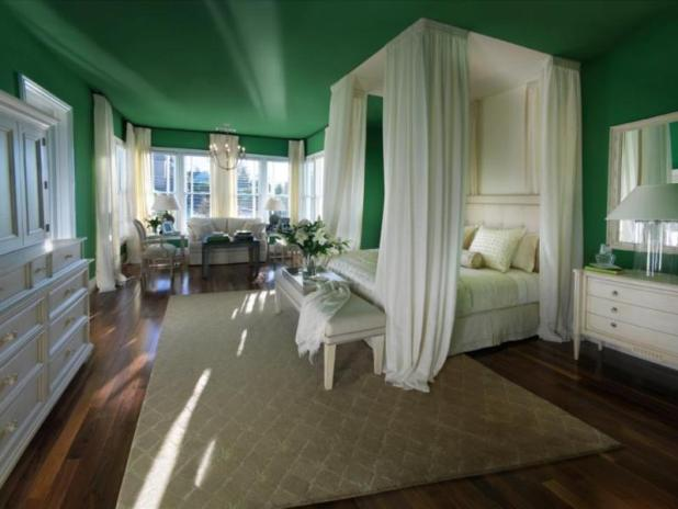 different-shades-of-green-10 Newest Home Color Trends for Interior Design in 2017
